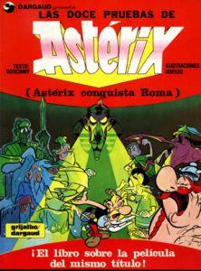 Asterix - Las 12 Pru...