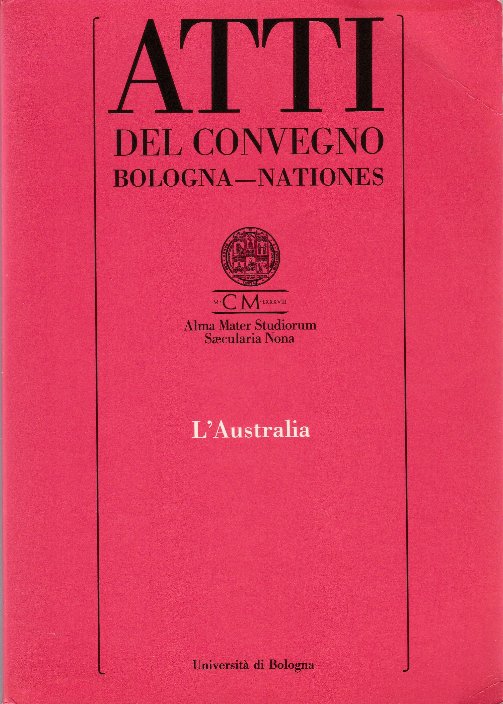 Australia and Italy