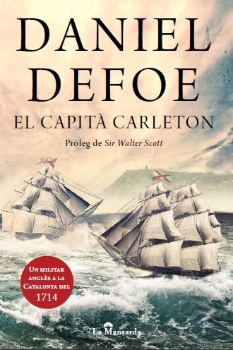 El capità Carleton