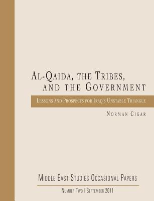 Al-qaida, the Tribes,and the Government