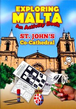 Exploring Malta: St....