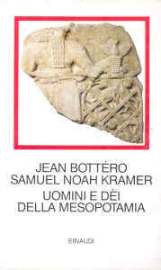 Uomini e dèi della Mesopotamia