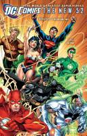 DC Comics: The New 5...