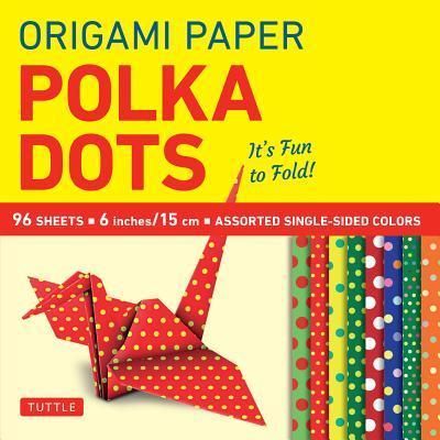 Origami Paper Polka ...
