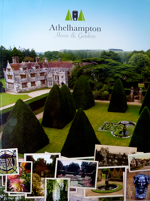 Athelhampton