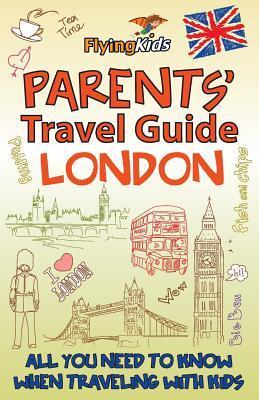 Parents' Travel Guide London