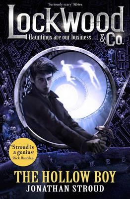 Lockwood & Co.: The Hollow Boy