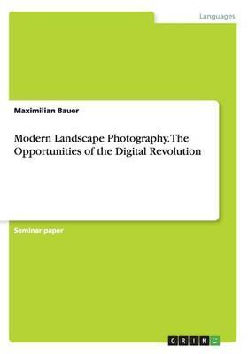 Modern Landscape Pho...