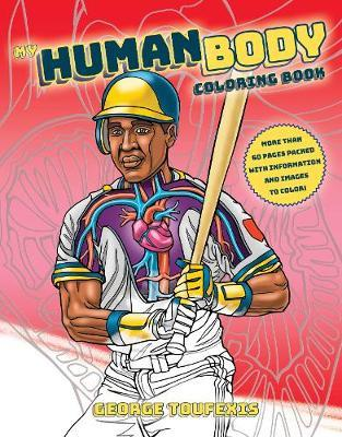 My Human Body Coloring Book