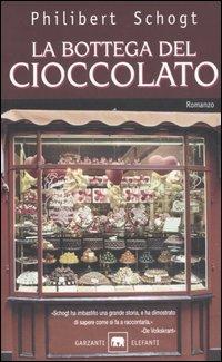 La bottega del cioccolato