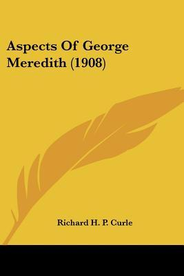 Aspects Of George Meredith