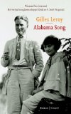 Alabama Song / druk 1