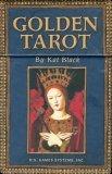 Golden Tarot. Karten