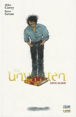 The Unwritten vol. 1...