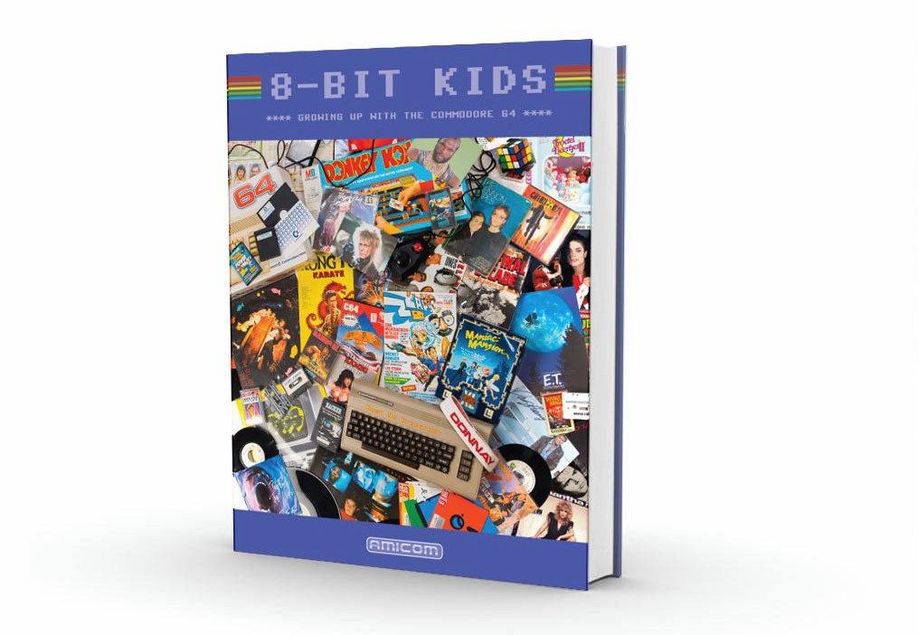 8-Bit Kids