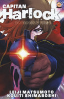 Capitan Harlock: Dimension Voyage vol. 3