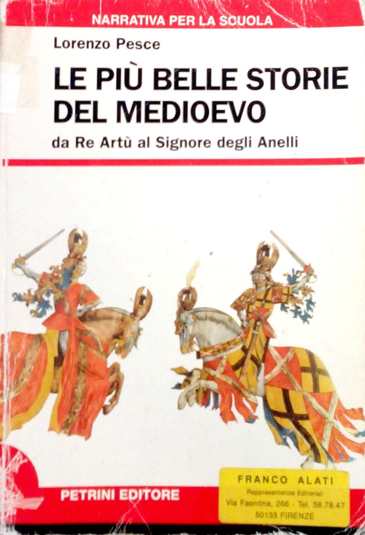 Le più belle storie del Medioevo