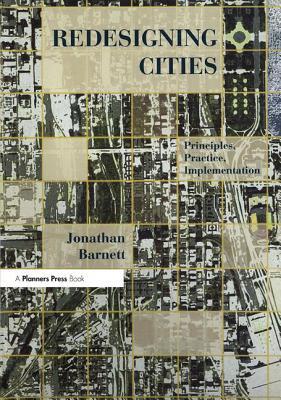 Redesigning Cities