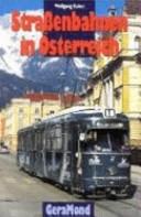 Strassenbahnen in Österreich