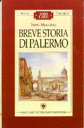 Breve storia di Palermo