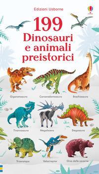 199 dinosauri e anim...