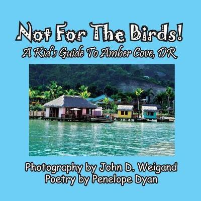 Not For The Birds! A Kid's Guide To Amber Cove, DR