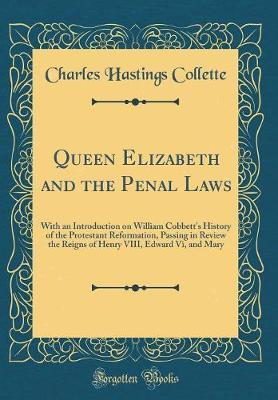 Queen Elizabeth and the Penal Laws