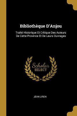 Bibliotheque d'Anjou
