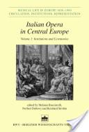 Italian Opera in Central Europe