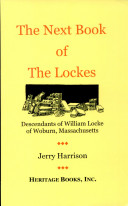 The Next Book of the Lockes