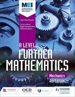 MEI A Level Further Mathematics Mechanics