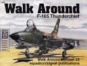 F-105 Thunderchief - Walk Around No. 23