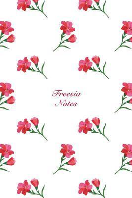 Freesia Notes