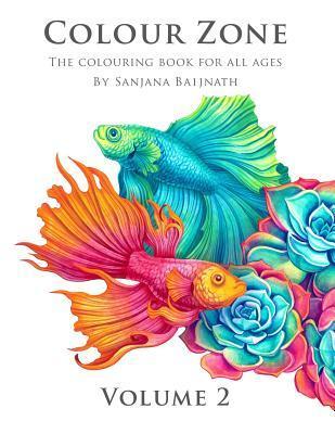Colour Zone Volume 2