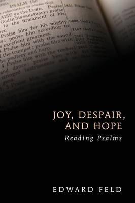 Joy, Despair, and Hope