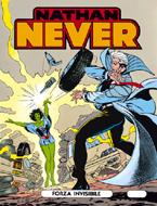 Nathan Never n. 5