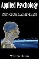 Applied Psychology, Psychology and Achievement