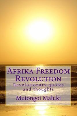 Afrika Freedom Revolution