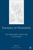 Enemies of humanity