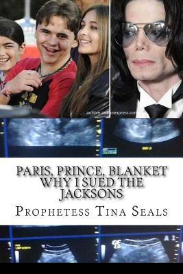 Paris, Prince, Blanket