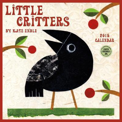 Little Critters 2015...