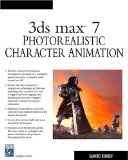 3ds Max 7 Photorealistic Animation