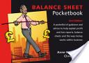 Balance Sheet Pocket...