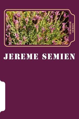 Jereme Semien
