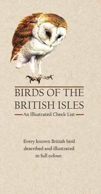 Birds of the British Isles