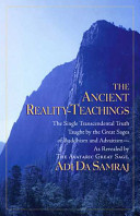 The Ancient Reality-...