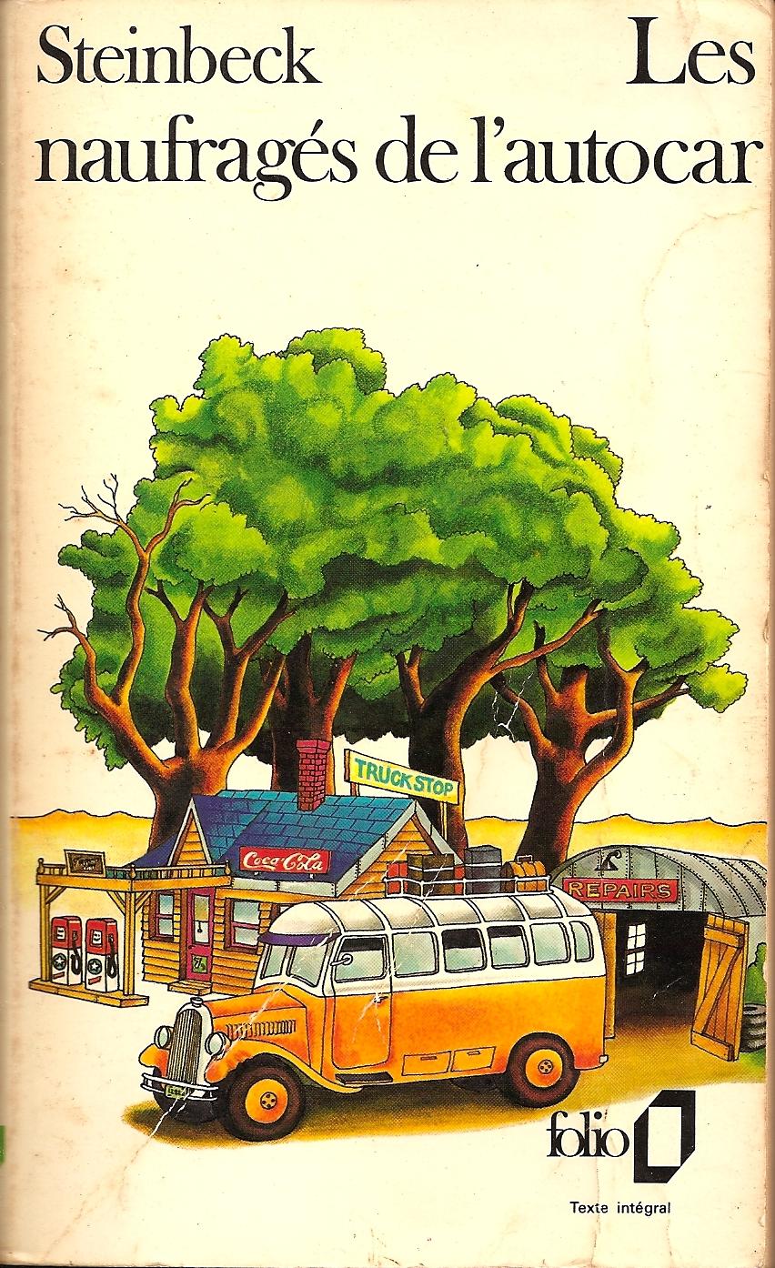 Les Naufragés de l'autocar