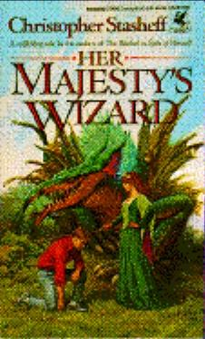 Her Majesty's Wizard