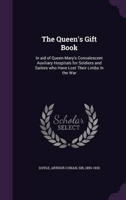 The Queen's Gift Book