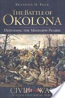 The Battle of Okolona
